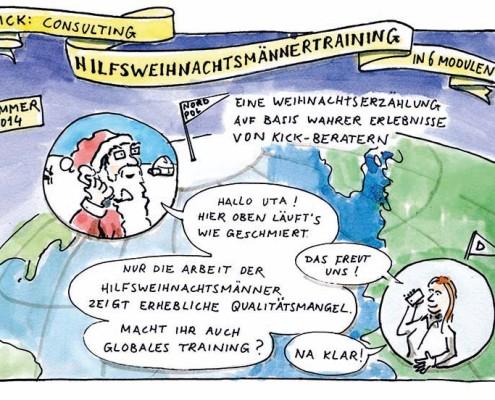 Globales Training