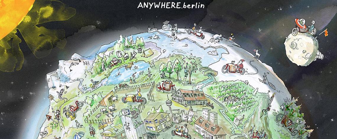 Anywhere1